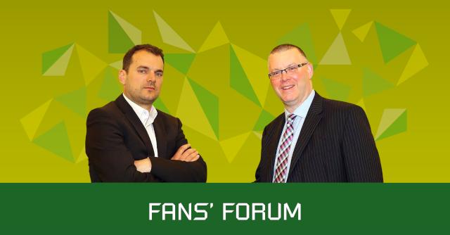 Fans Forum