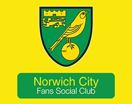 Norwich City Fans Social Club Logo