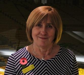 Diane Blazer