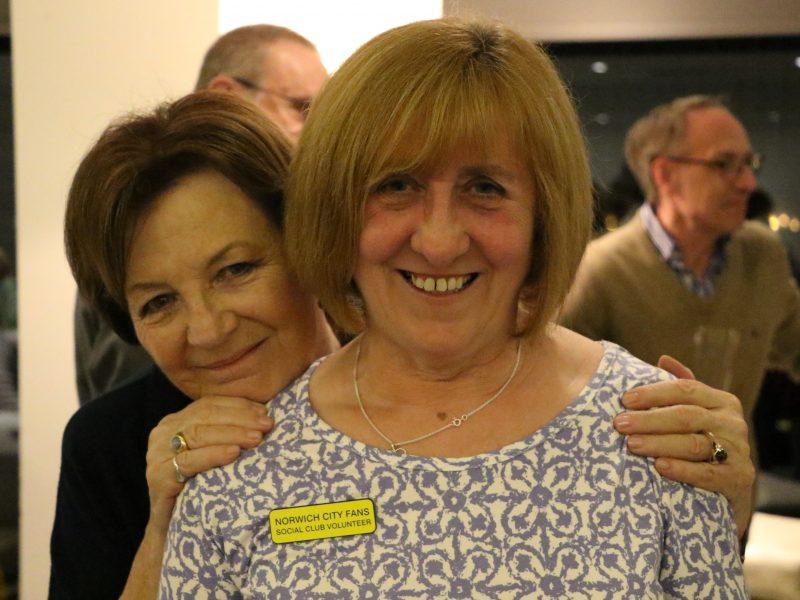 Delia and Diane